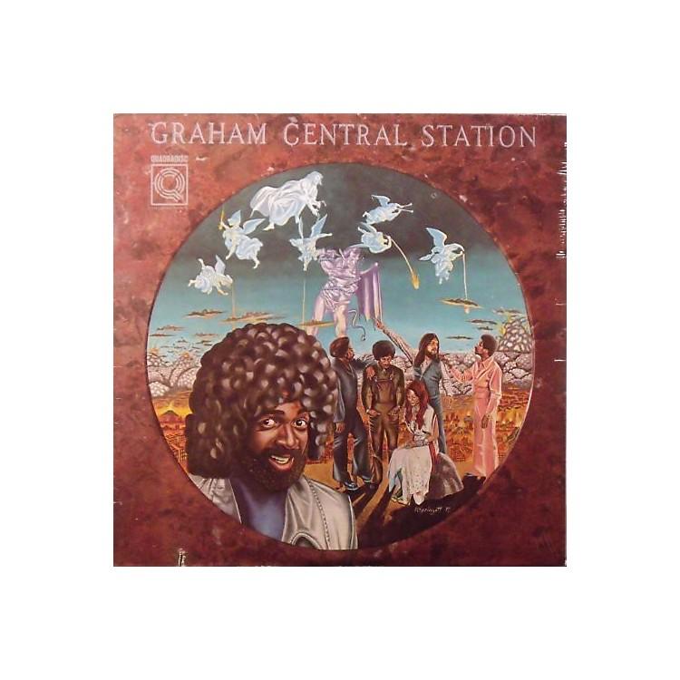 AllianceGraham Central Station - Ain't No Bout-A-Doubt It