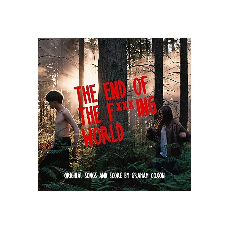 Alliance Graham Coxon - End Of The F***ing World (original Songs & Score)