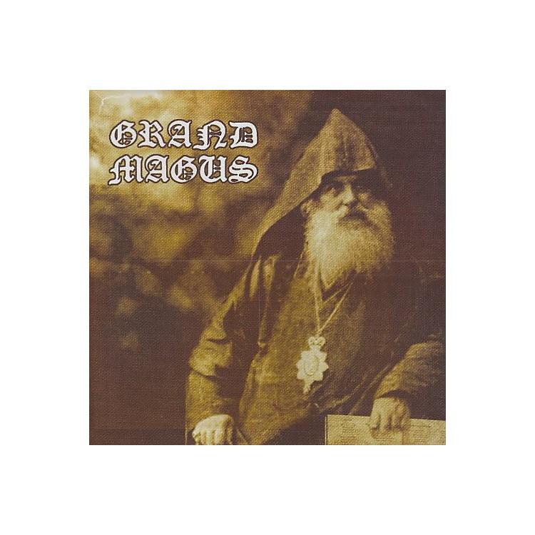 AllianceGrand Magus - Grand Magus
