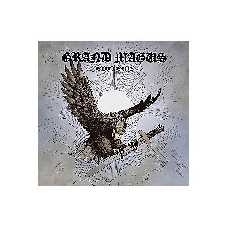AllianceGrand Magus - Sword Songs