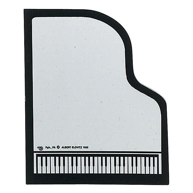 AIMGrand Piano Sticky Pad