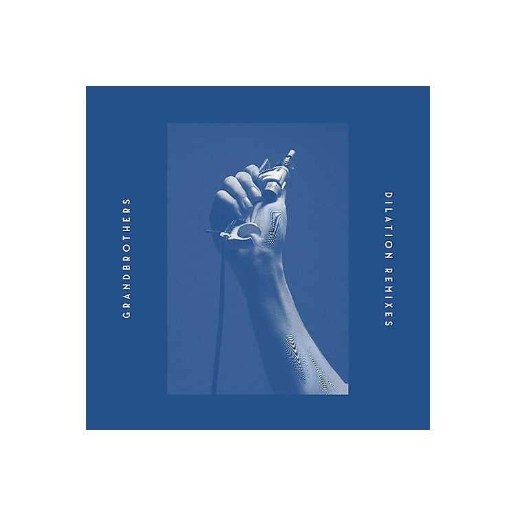 AllianceGrandbrothers - Dilation Remixes