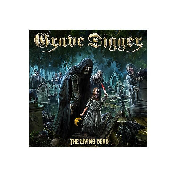 AllianceGrave Digger - Living Dead