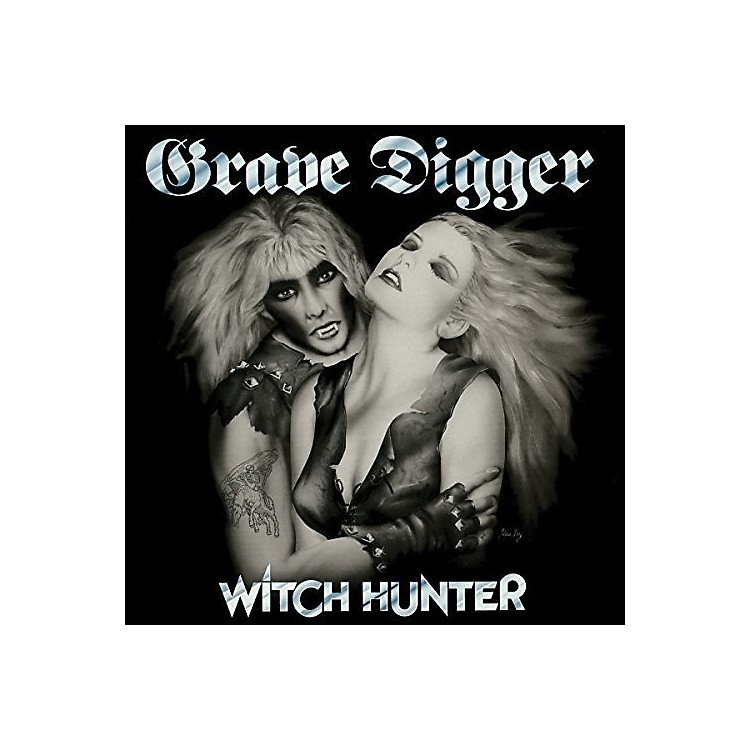 AllianceGrave Digger - Witch Hunter