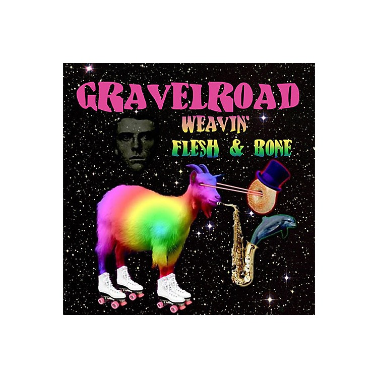 Alliance GravelRoad - Flesh & Bone