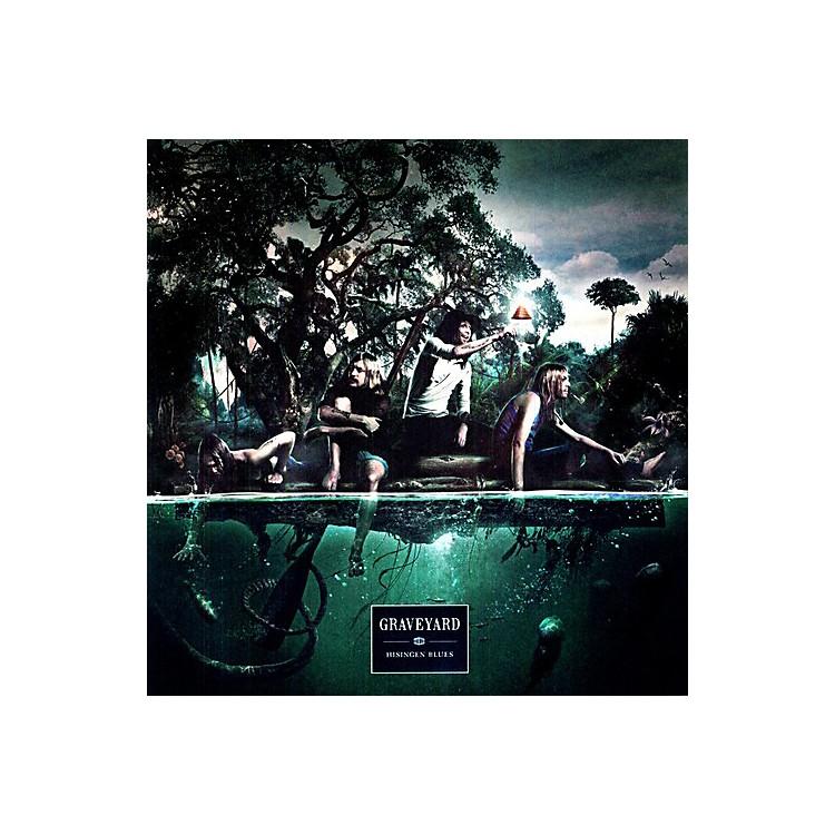 AllianceGraveyard - Hisingen Blues