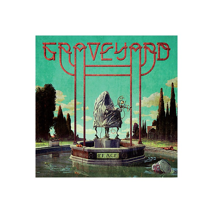 AllianceGraveyard - Peace