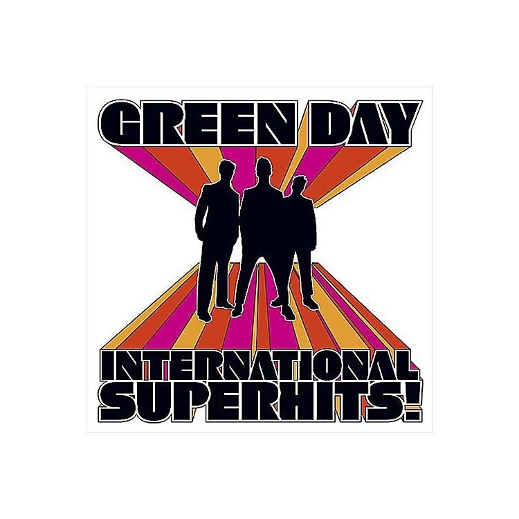 AllianceGreen Day - International Superhits!