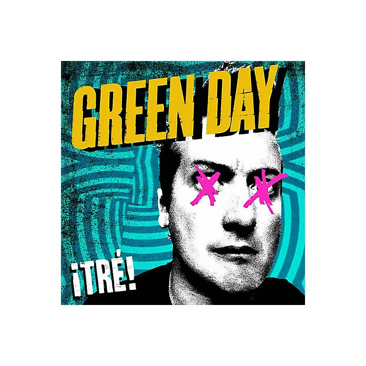 Alliance Green Day - Tre