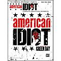 Alfred Green Day American Idiot The Musical Piano/Vocal/Guitar