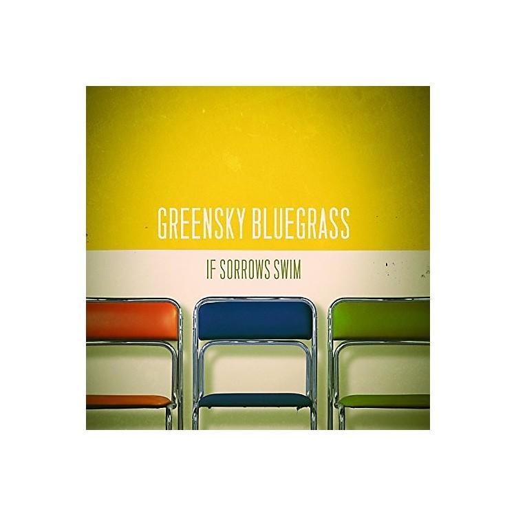 AllianceGreensky Bluegrass - If Sorrows Swim