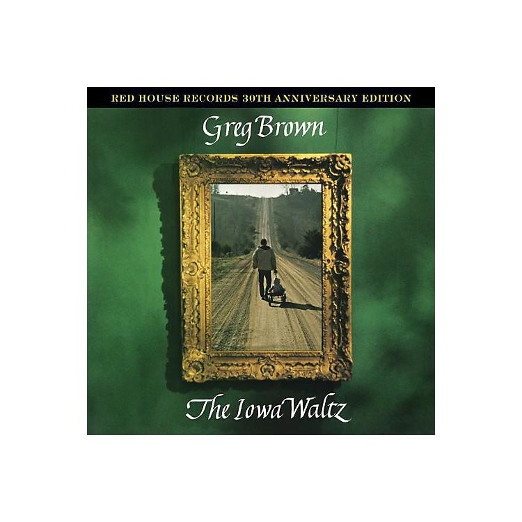 AllianceGreg Brown - Iowa Waltz