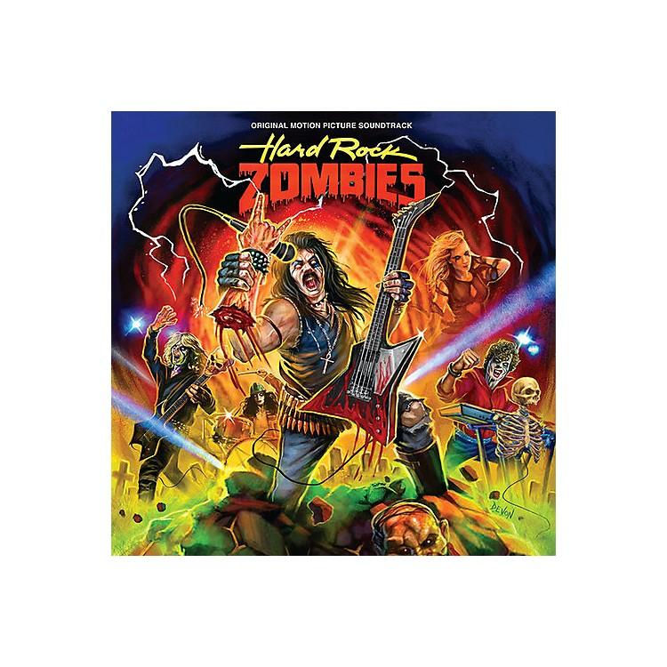 AllianceGreg Edmonsom - Hardrock Zombies