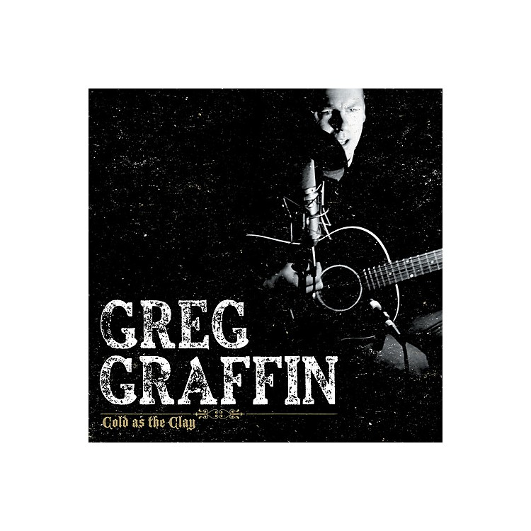 Alliance Greg Graffin - Cold As The Clay