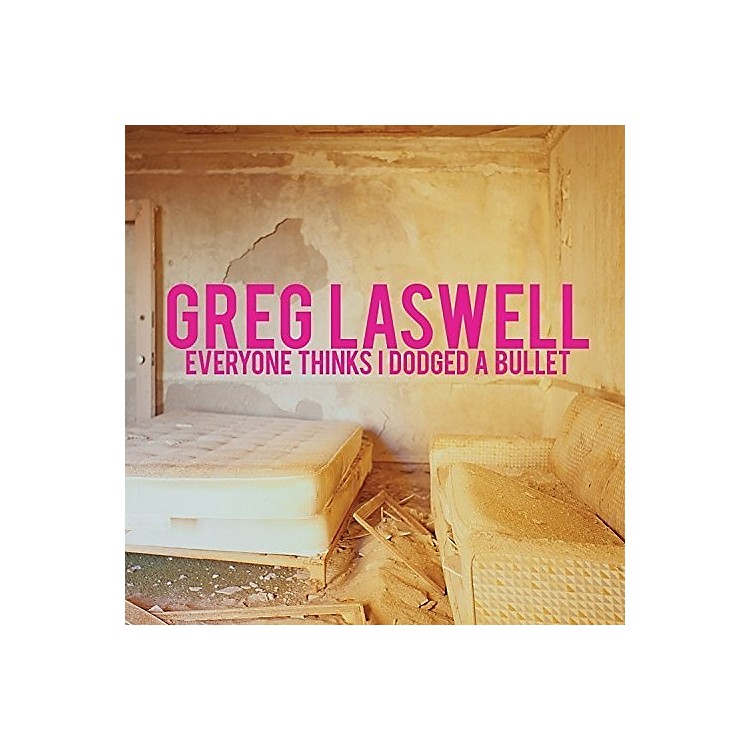 AllianceGreg Laswell - Everyone Thinks I Dodged a Bullet