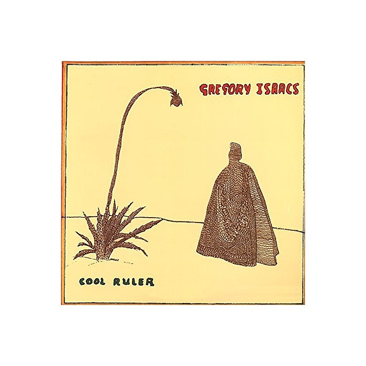 Alliance Gregory Isaacs - Cool Ruler