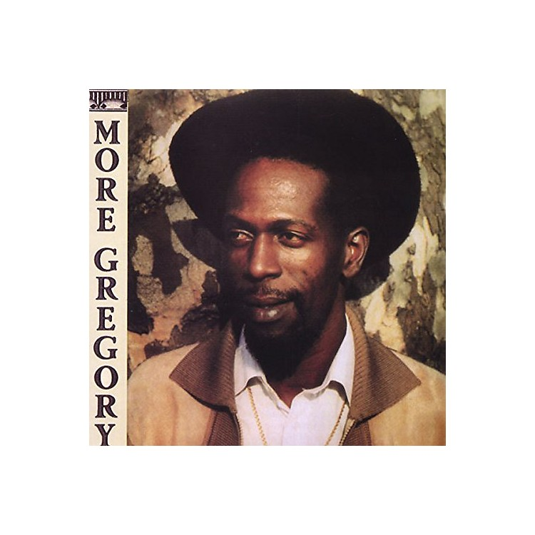 Alliance Gregory Isaacs - More Gregory
