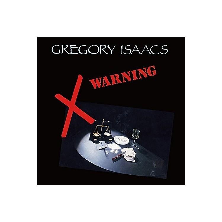 AllianceGregory Isaacs - Warning
