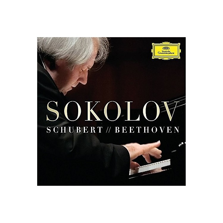 Alliance Grigory Sokolov - Schubert & Beethoven