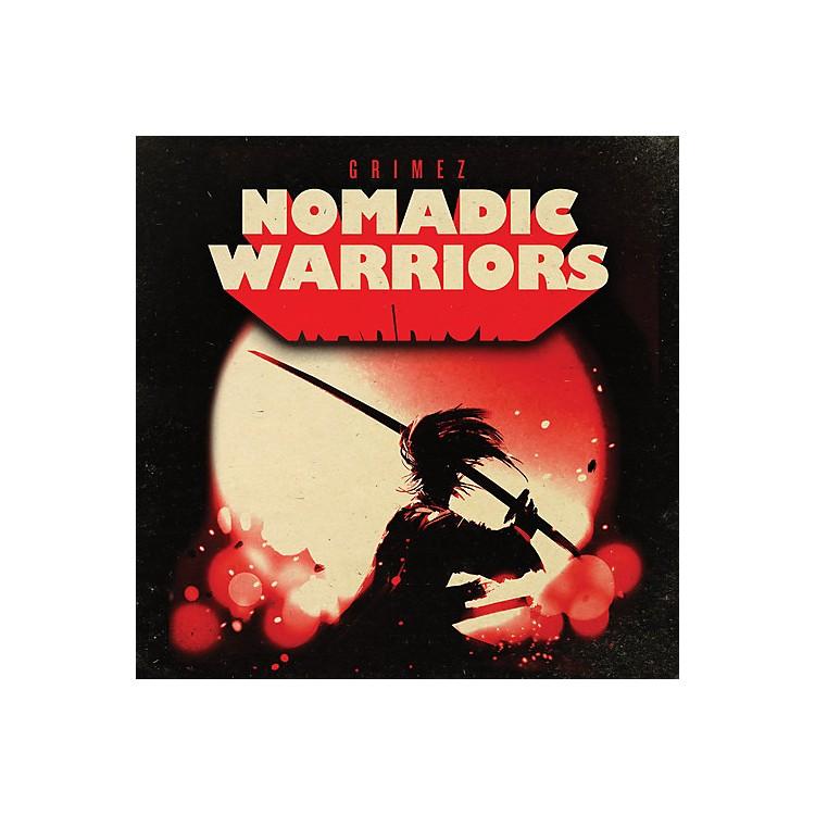AllianceGrimez - Nomadic Warriors 2