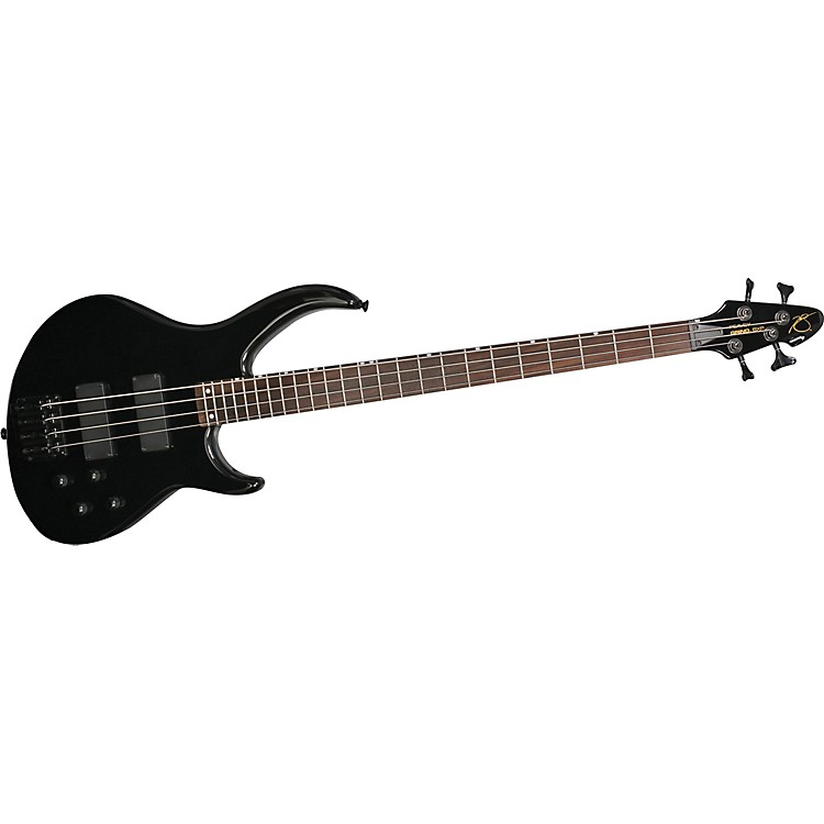 Peavey Grind Bass 4 BXP NTB Electric Bass Guitar Black
