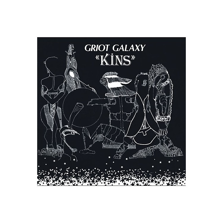 Alliance Griot Galaxy - Kins