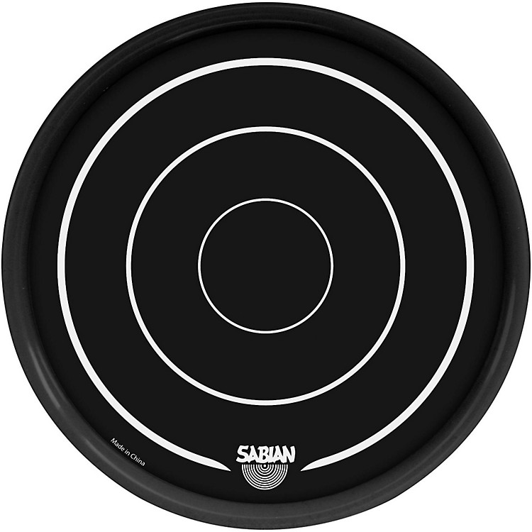 SabianGrip Disc Practice Pad