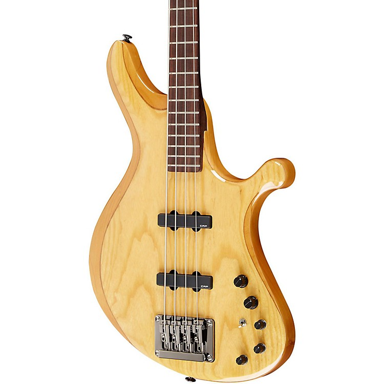 Ibanez Grooveline G104 Electric Bass Guitar Natural