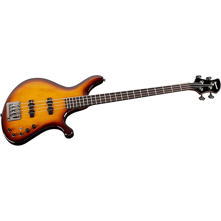 IbanezGrooveline G105 5-String Electric Bass GuitarDeep Expresso