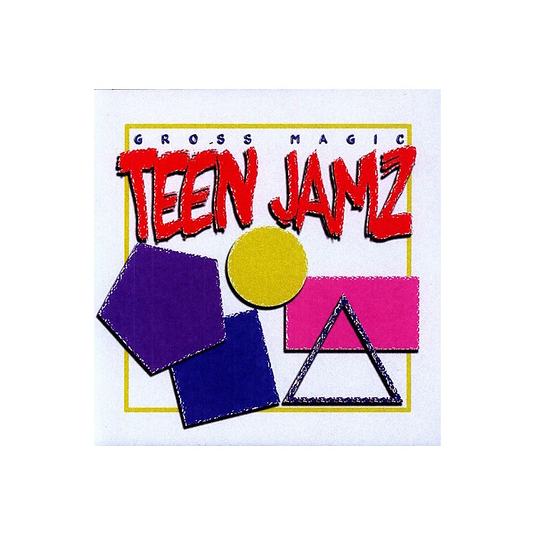 AllianceGross Magic - Teen Jamz