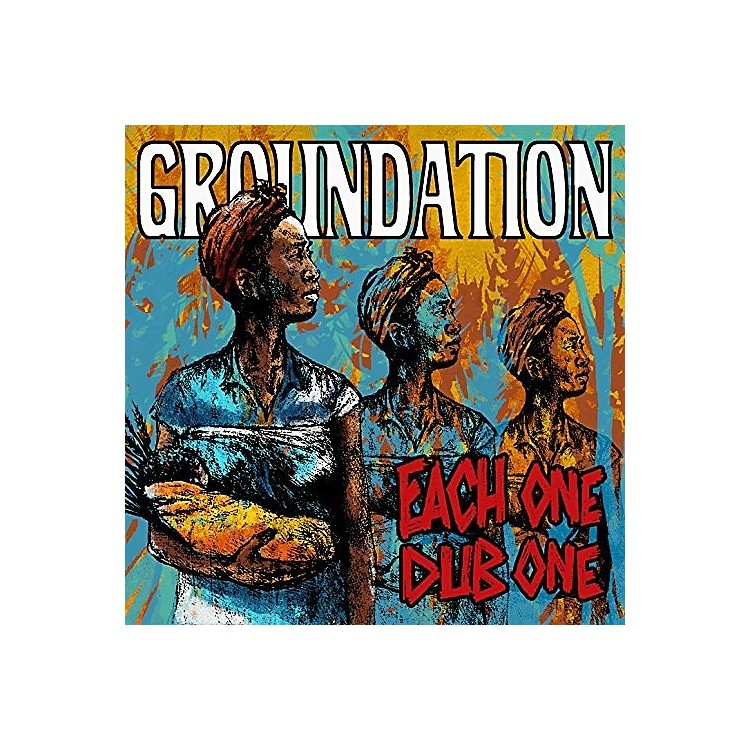 Alliance Groundation - Each One Dub One