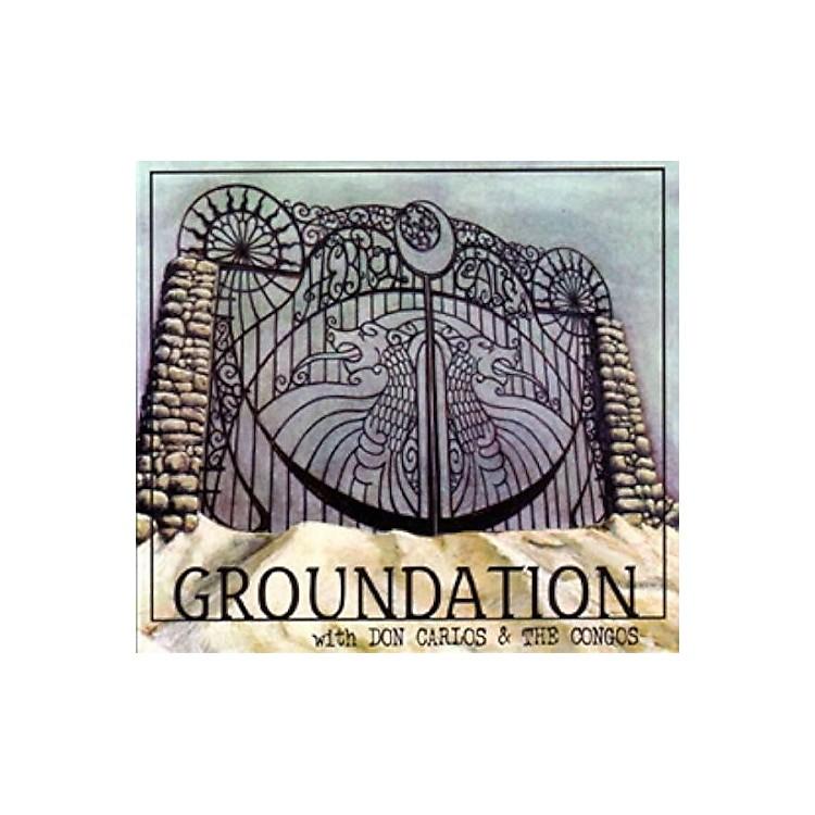 AllianceGroundation - Hebron Gate