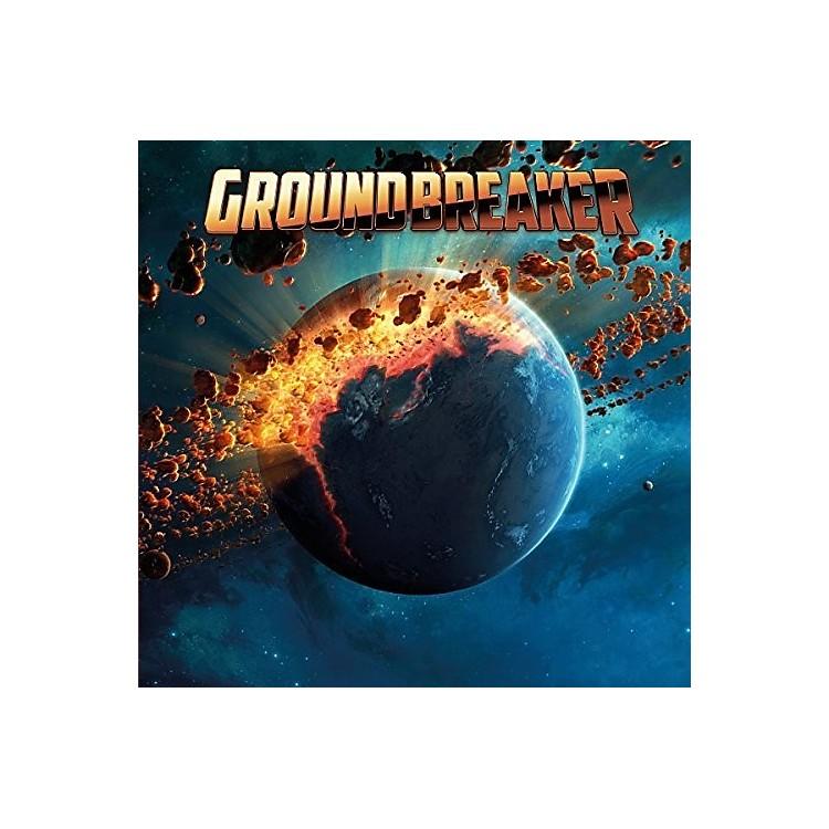 AllianceGroundbreaker - Groundbreaker