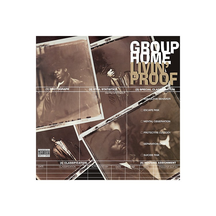 AllianceGroup Home - Livin' Proof