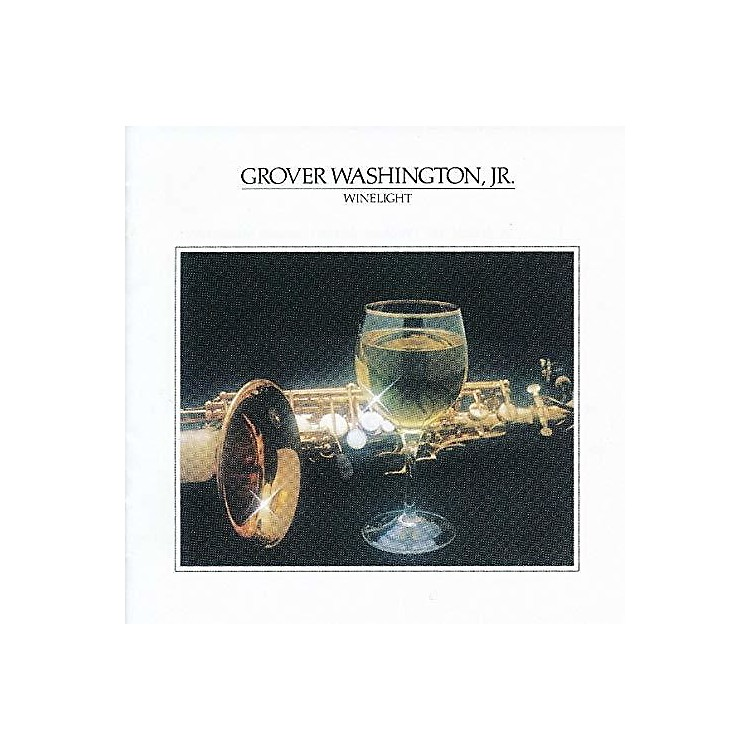 Alliance Grover Jr Washington - Winelight