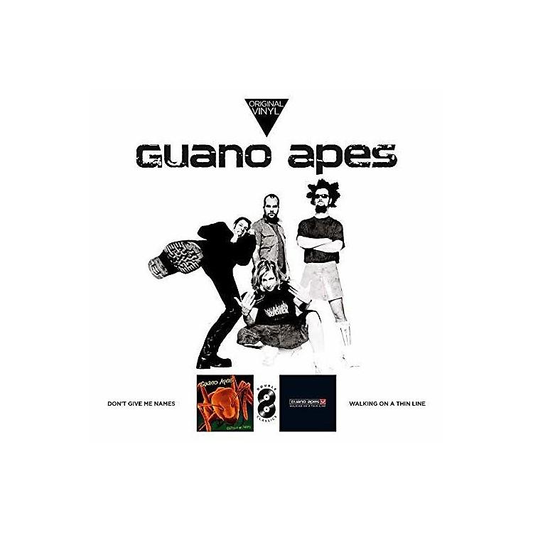 AllianceGuano Apes - Original Vinyl Classics