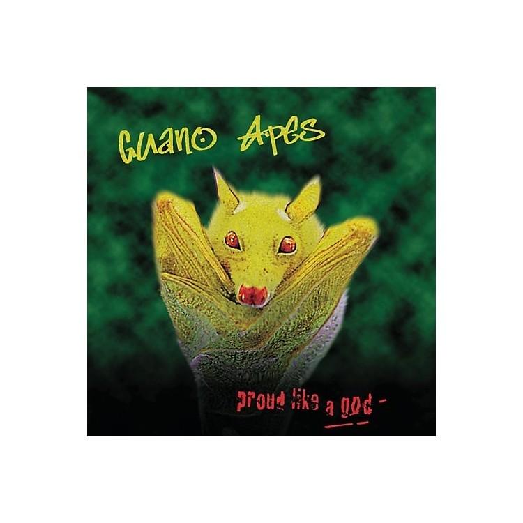 AllianceGuano Apes - Proud Like A God