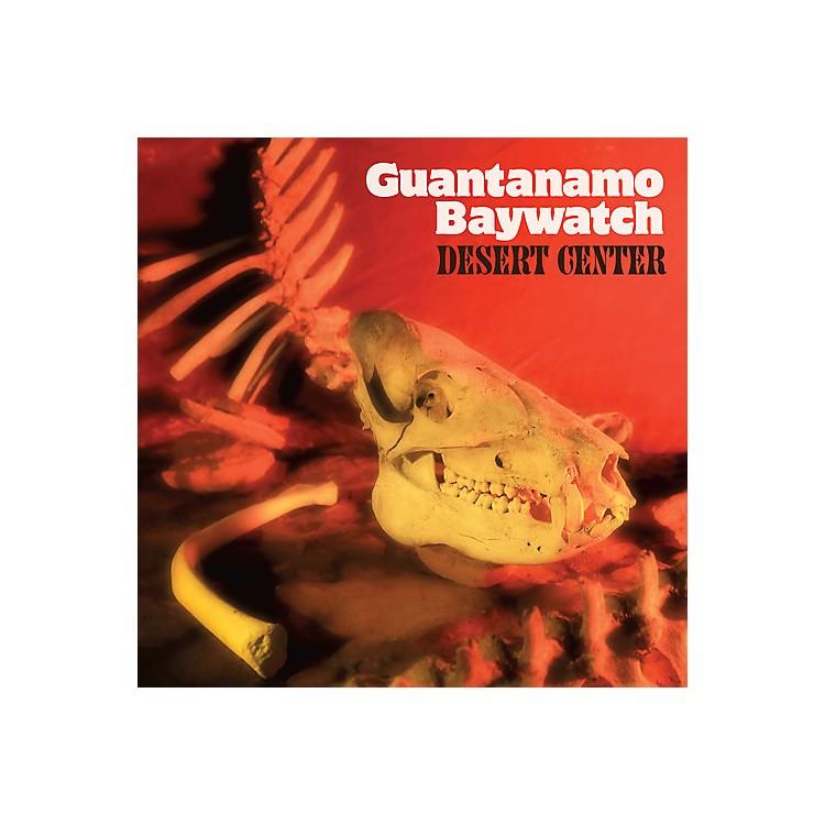 AllianceGuantanamo Baywatch - Desert Center