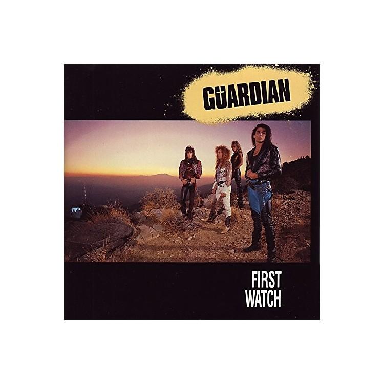 AllianceGuardian - First Watch