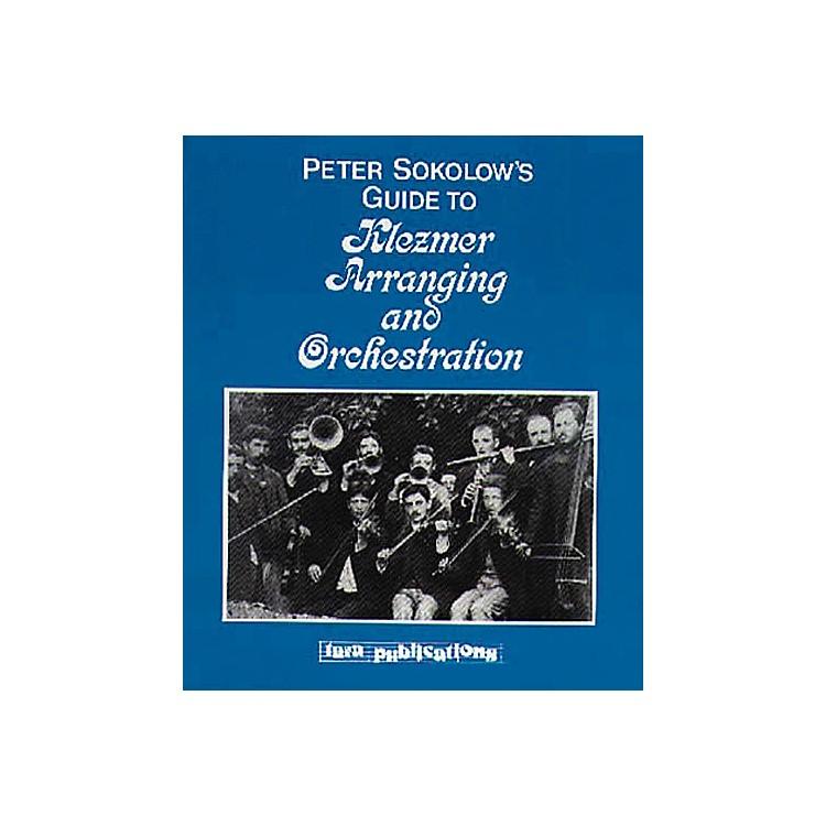 Hal LeonardGuide Klezmer Arr & Orchestra Tara Books Series