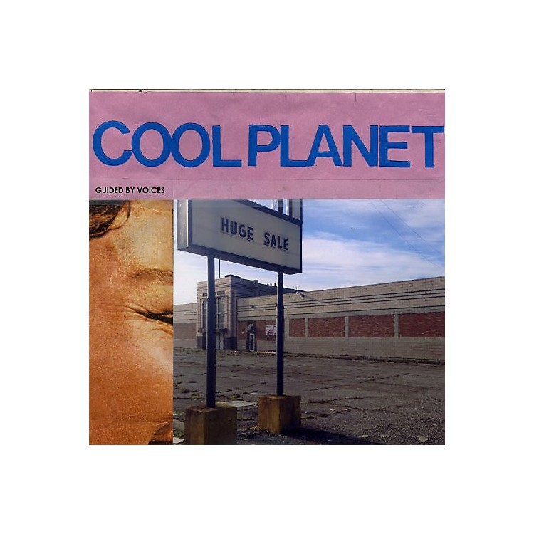 AllianceGuided by Voices - Cool Planet