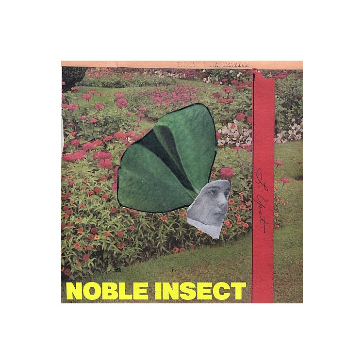AllianceGuided by Voices - Noble Insect