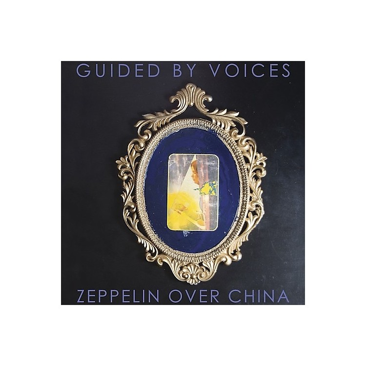 AllianceGuided by Voices - Zeppelin Over China