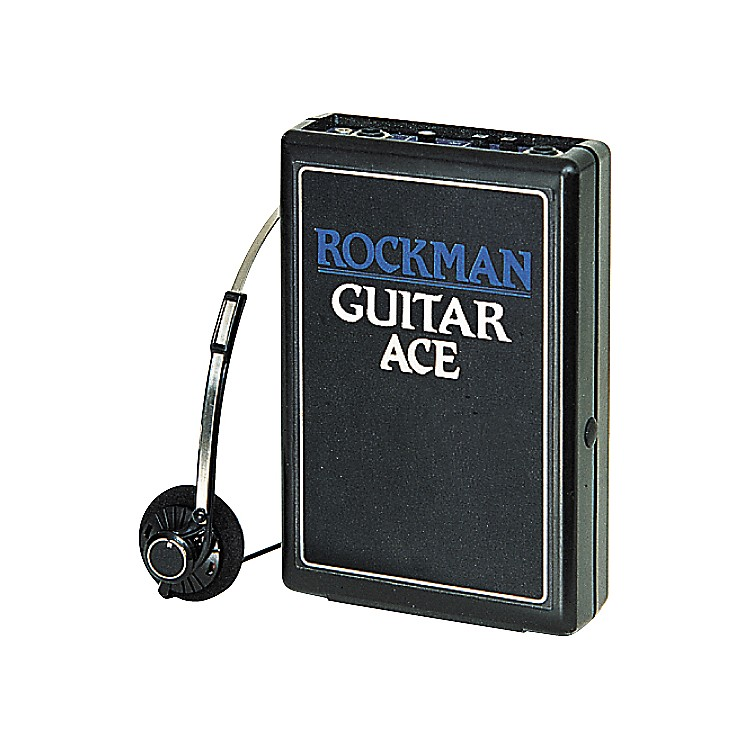 Rockman Guitar Ace Headphone Amp