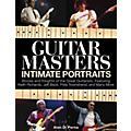 Hal Leonard Guitar Masters - Intimate Portraits