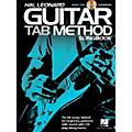 Hal Leonard Guitar Tab Method Songbook 2 Book/CD