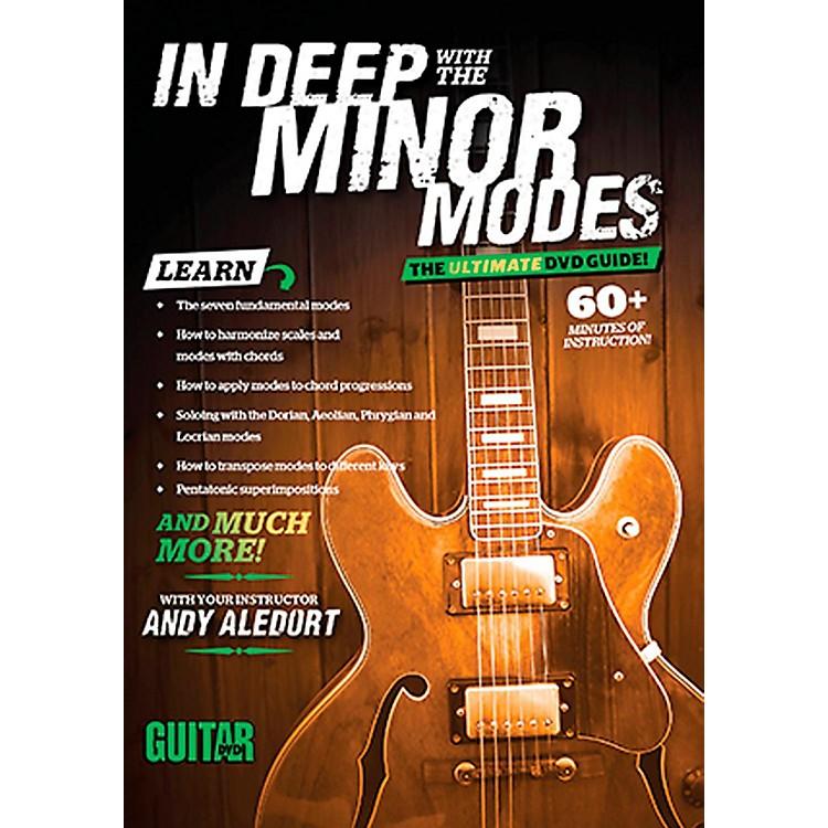 Guitar WorldGuitar World: In Deep with the Minor Modes DVD Intermediate