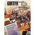 AlfredGuitar World Presents Guitar Gear 411 Book thumbnail