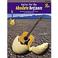 Alfred Guitar for the Absolute Beginner Book 1 with DVD