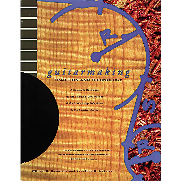 Music SalesGuitarmaking